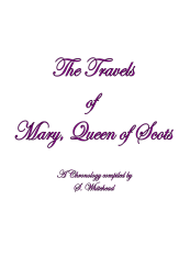 The Travels of Mary Queen of Scots
