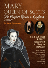 Little Book of Mary Queen of Scots